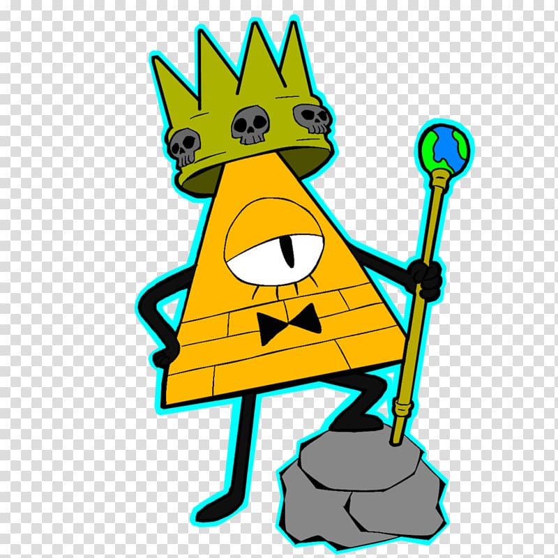 Bill Cipher T.