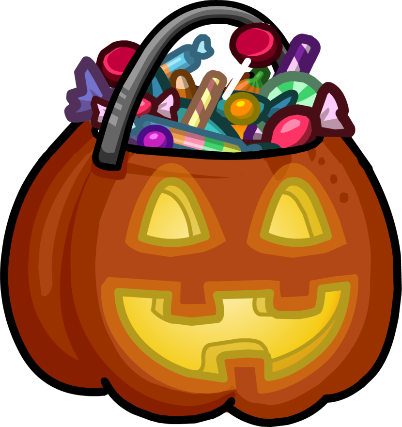 Trick Or Treat Clipart & Trick Or Treat Clip Art Images.