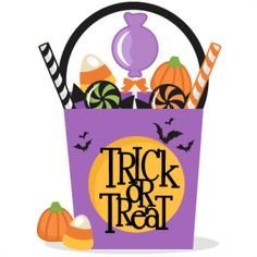 Treat Clipart.