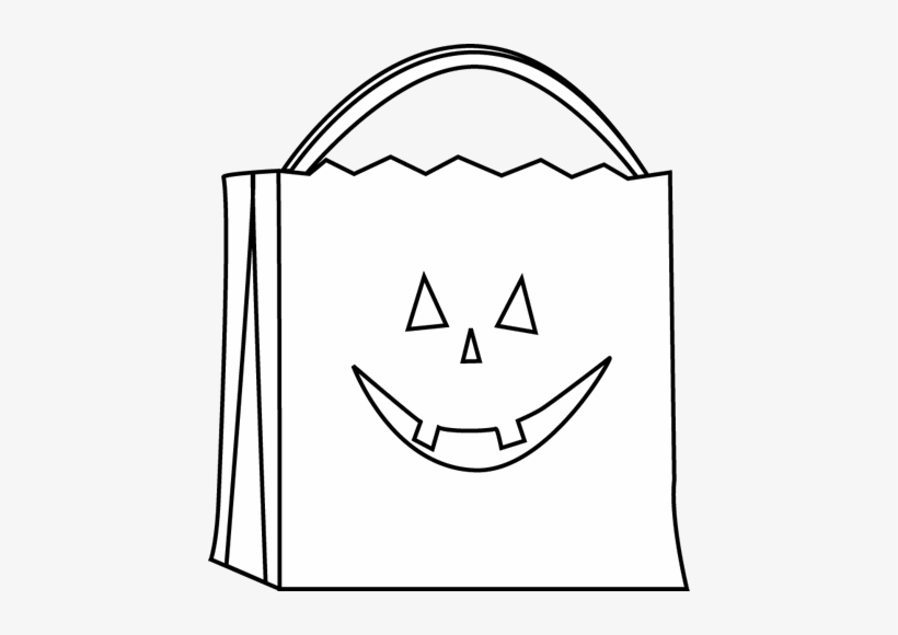 Candy Black And White Halloween Candy Clipart Black.
