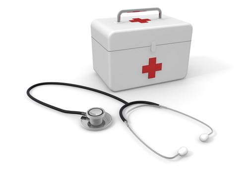 Medical treatment clipart.