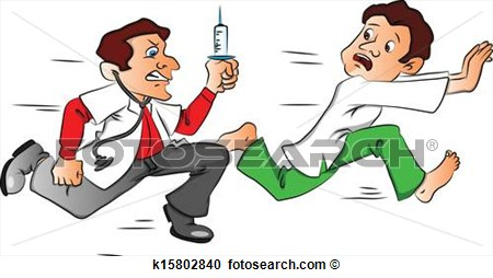 Treatment Clipart.