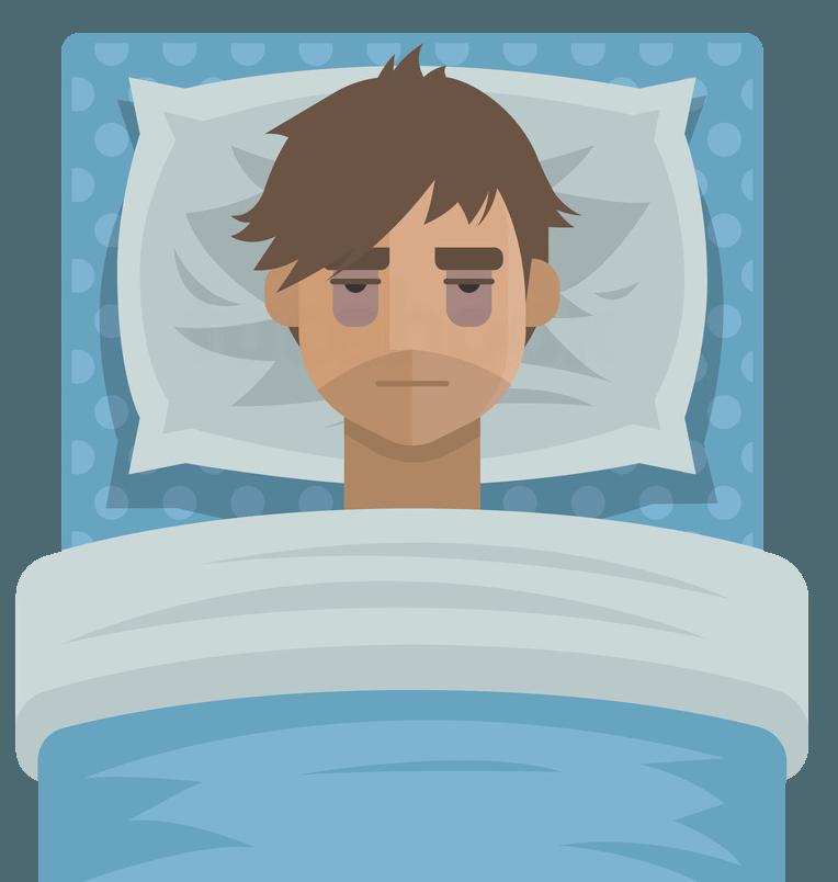 Recognizing & Treating Insomnia.