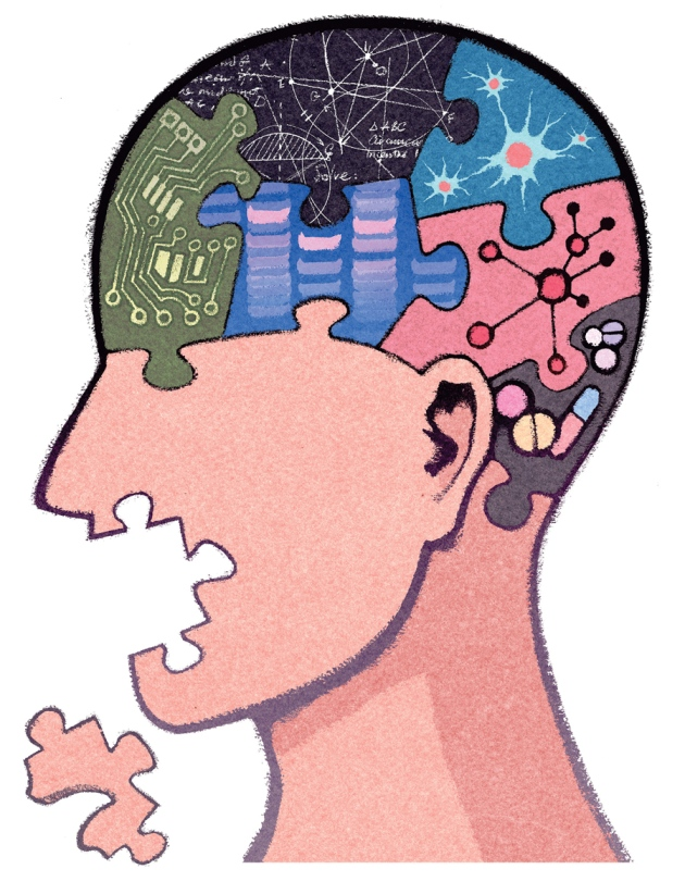 Psychological treatments: A call for mental.
