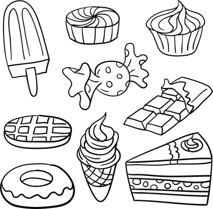 Free Sweets Cliparts Food, Download Free Clip Art, Free Clip.