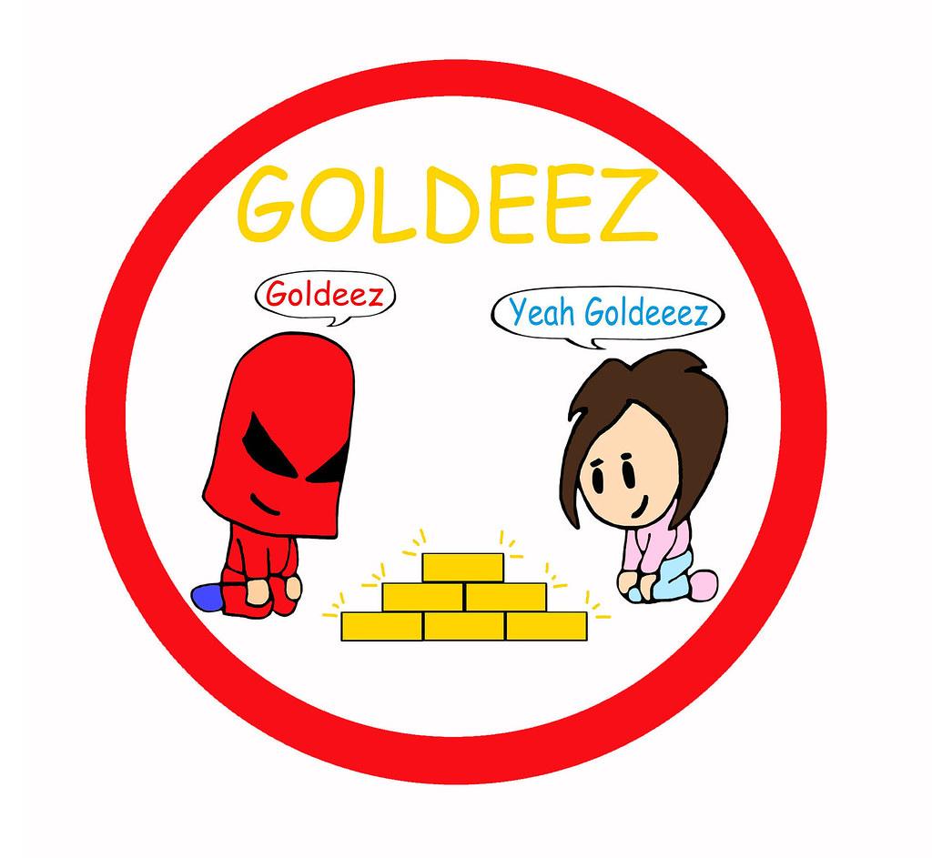 Goldeez B.