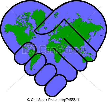 Clip Art Peace Treaty Clipart.