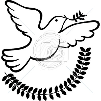 Peace Treaty Clip Art (446917).