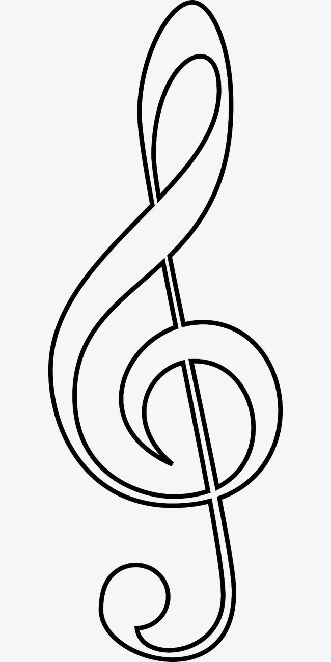 Stave Treble Clef, Music, Soprano, High Pitch PNG.