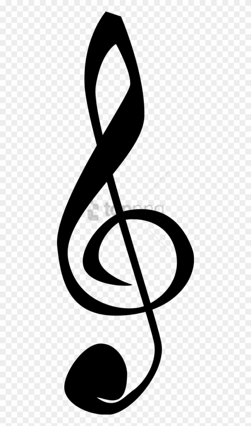 Free Png Music Notes Png Clipart Png Image With Transparent.