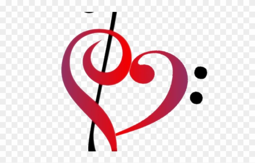 Love Clipart Music.