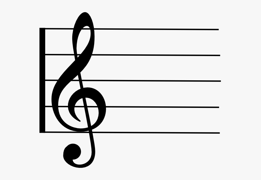 Music Staff Clip Art Musical Staff Clipart Clipart.