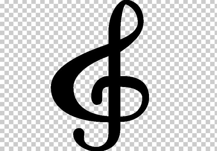 Musical Note Treble Clef Computer Icons PNG, Clipart, Area.