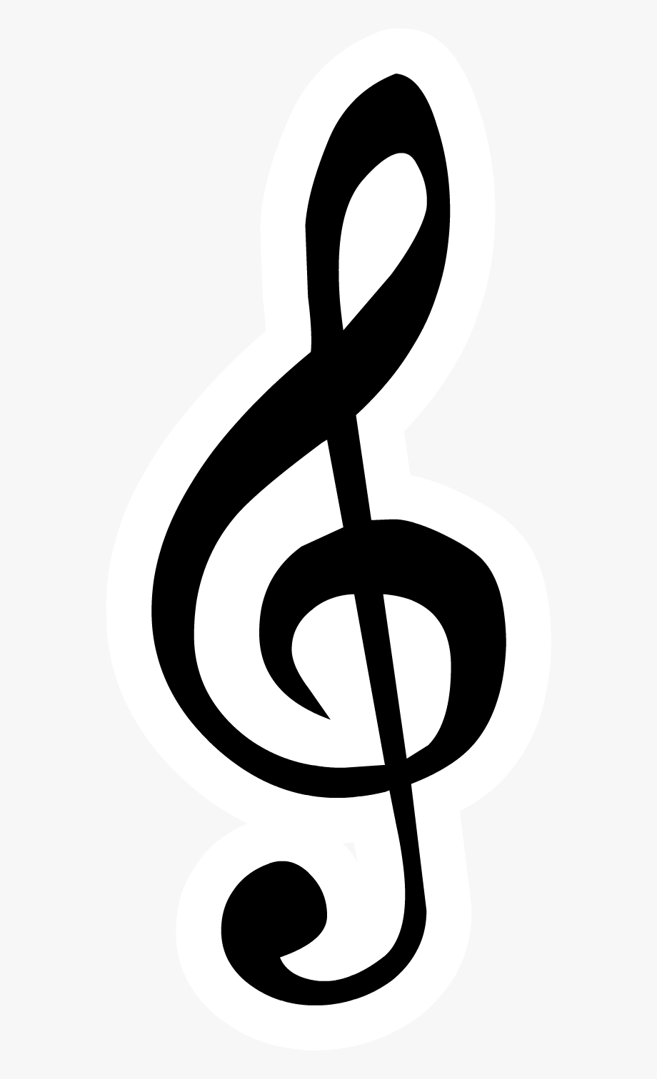 Clef Note Clipart G Clef.