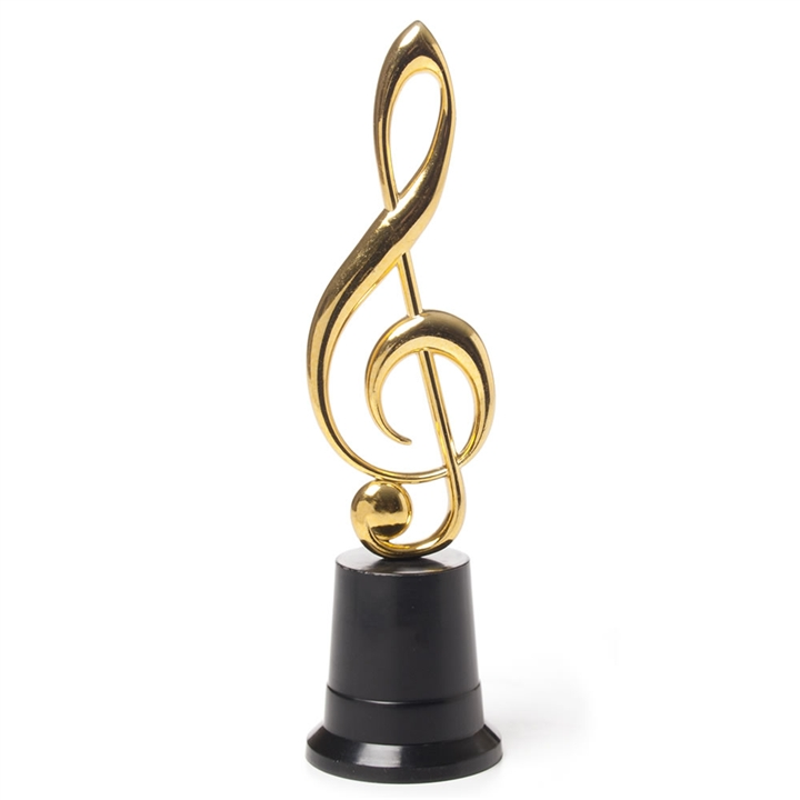 Music Award Clipart.