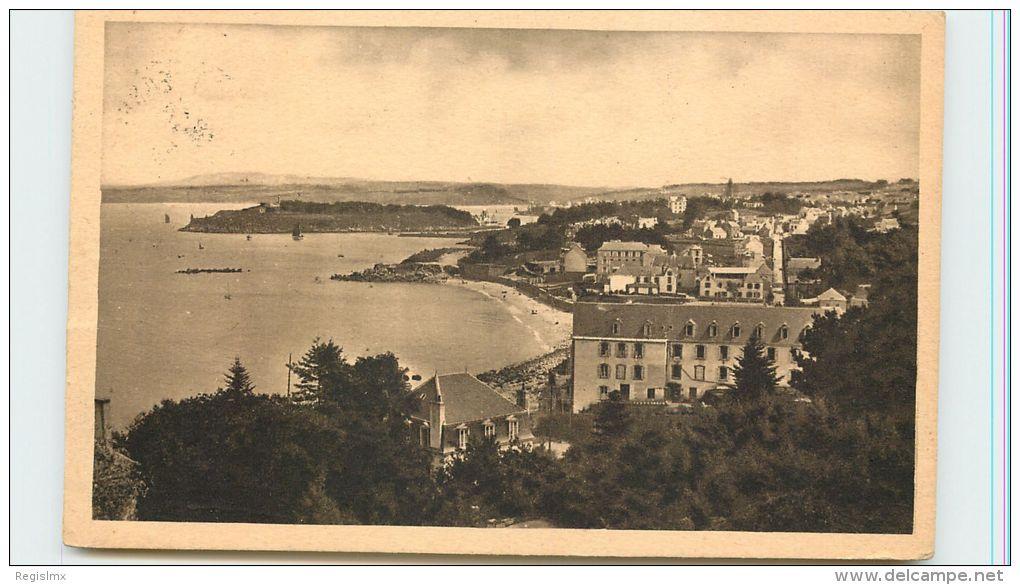 Postcards > Europe > France > [29] Finistère > Tréboul.