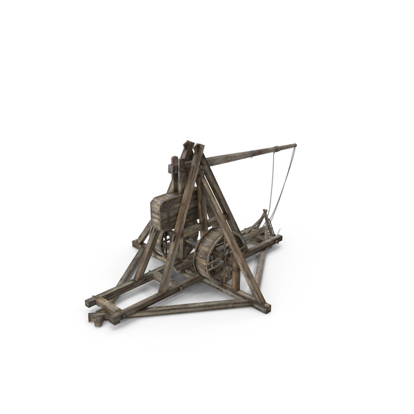 Medieval Trebuchet PNG Images & PSDs for Download.