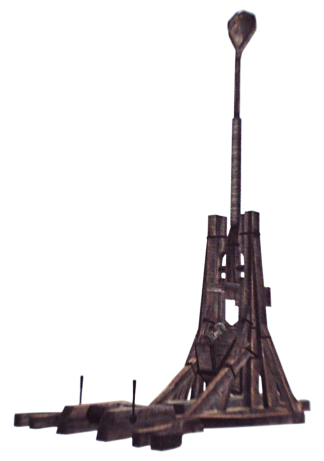 Trebuchet png 1 » PNG Image.