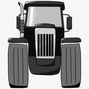 PNG Of Tractors Cliparts & Cartoons Free Download.