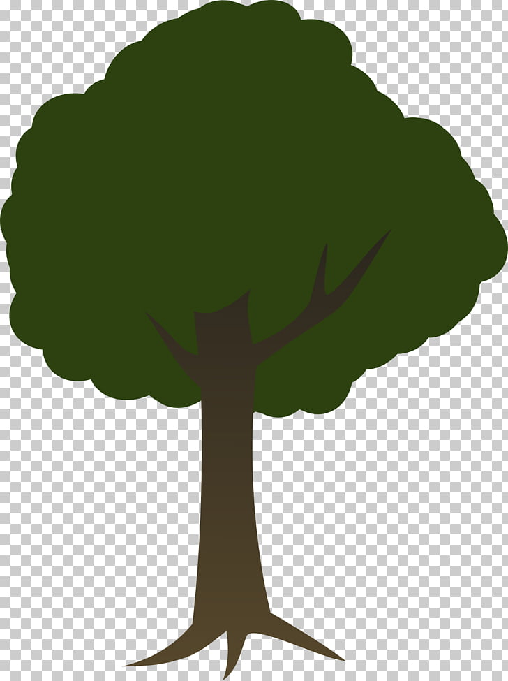 2D computer graphics , foreground tree PNG clipart.