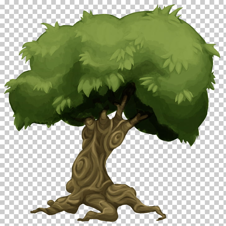 Game tree Sprite 2D computer graphics, amazon rainforest.