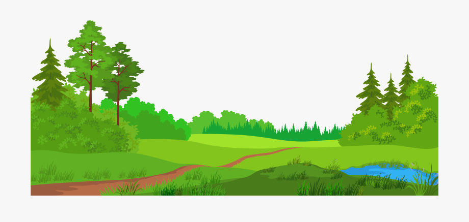 Landscaping Clipart Tree.