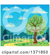 Royalty Free Nature Illustrations by visekart Page 2.
