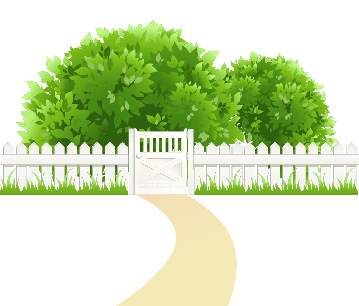 Path Clipart Png.