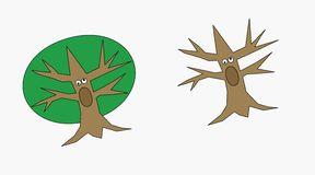 Treebeard Stock Illustrations.