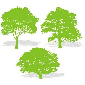 17 Best images about plasma cut trees on Pinterest.