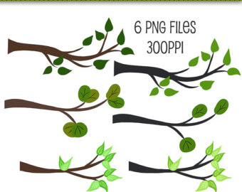 Tree Branch Clipart & Tree Branch Clip Art Images.