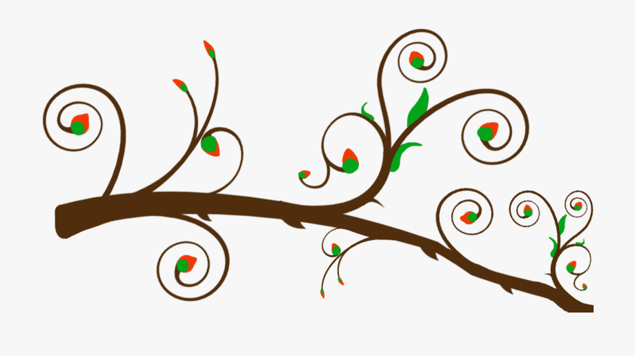 Branch Clipart Png.