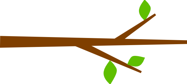 Tree Branch Clipart Png.