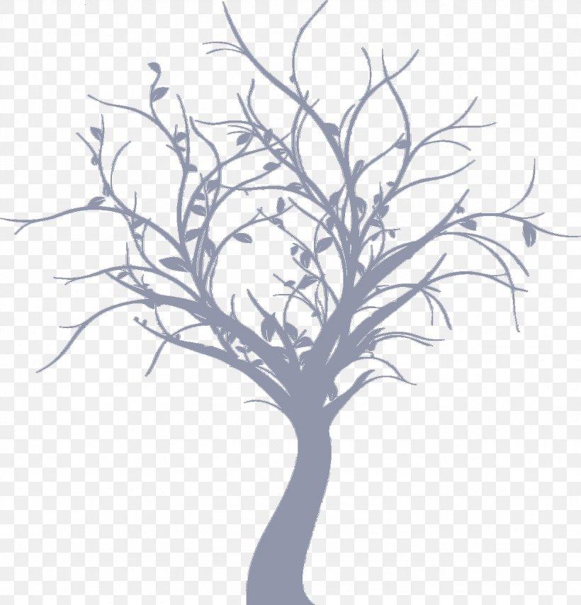 Clip Art Tree Branch Silhouette Shrub, PNG, 1229x1280px.