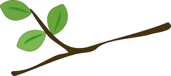 24+ Tree Branches Clip Art.