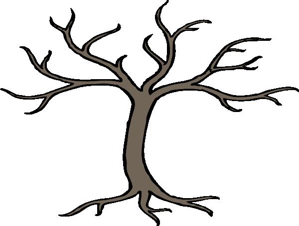 Clip Art Tree Branches.