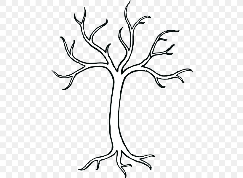 Tree Branch Trunk Clip Art, PNG, 480x600px, Tree, Artwork.