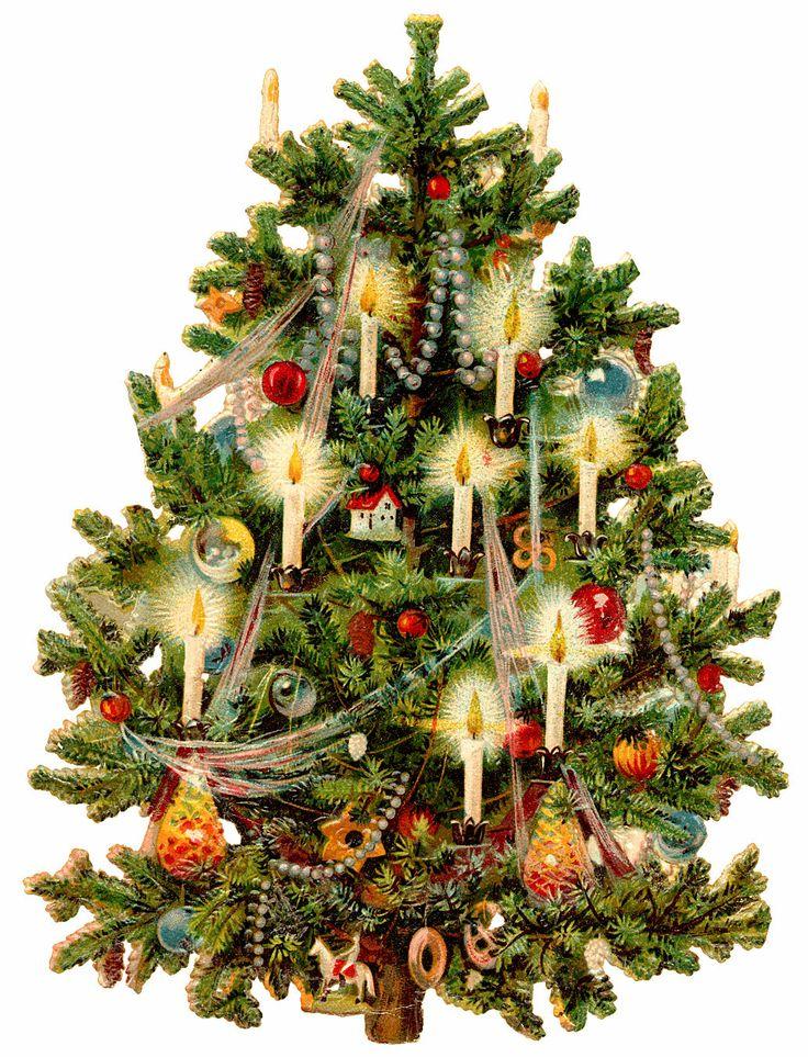 1000+ images about Vintage & Antique Christmas.
