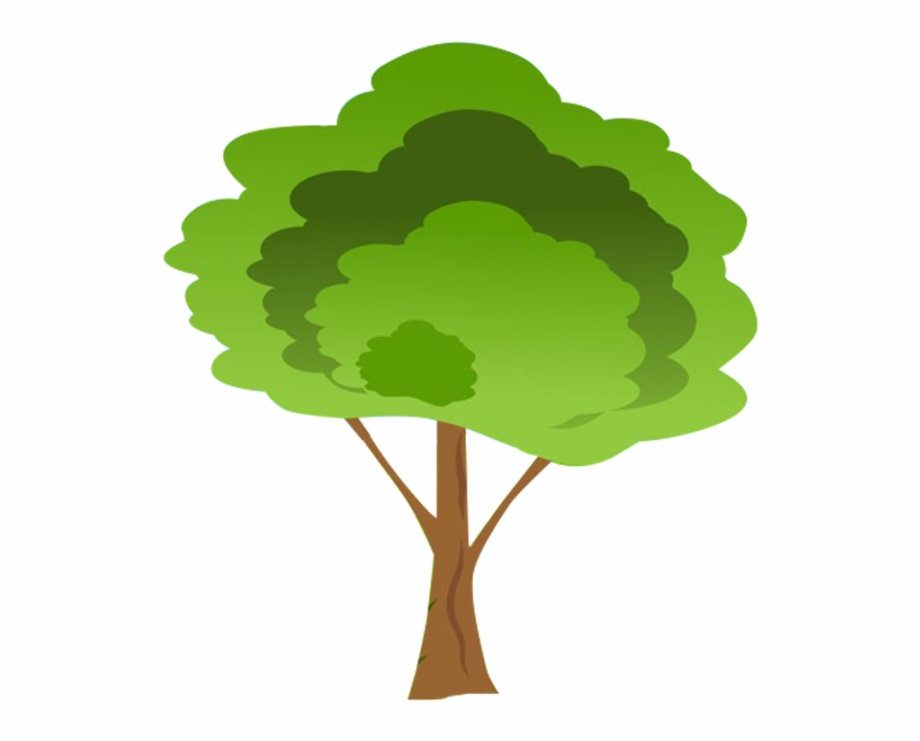 Cartoon Tree Png Transparent Background Image Transparent.