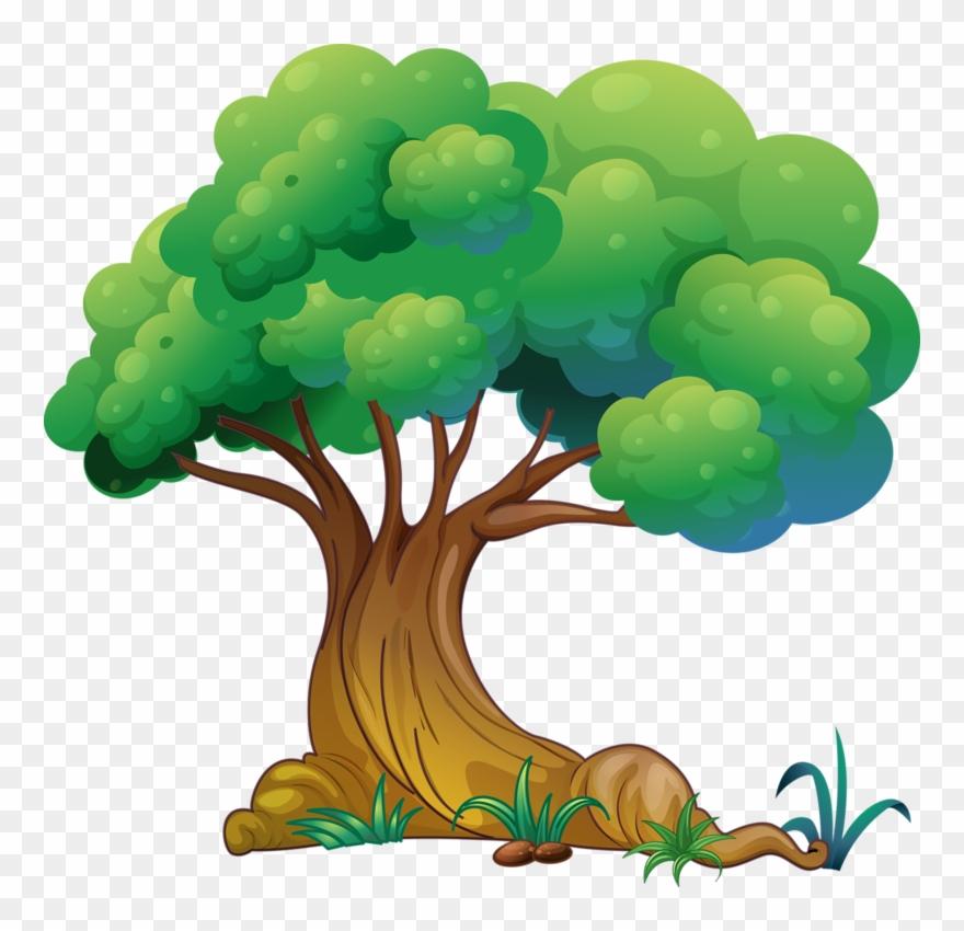 Clip Art Tree Unique Arbres Page 66 Tree Pinterest.
