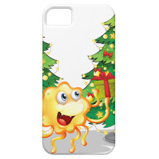 Clipart Tree iPhone Cases & Covers.