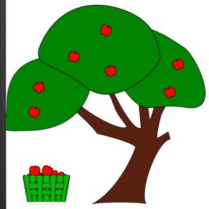 Apple Tree Cases.
