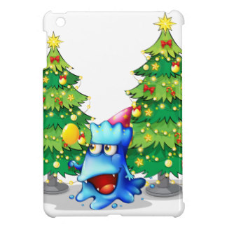Christmas Tree Clipart iPad Cases & Covers.
