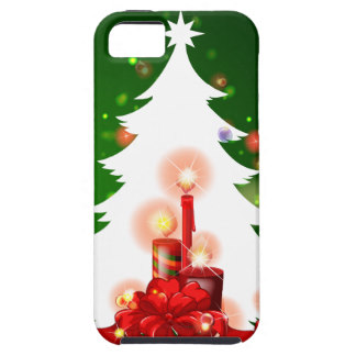 Christmas Tree Clipart Cases & Covers for Phones & Tablets.