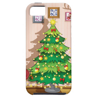 Tree Clipart iPhone Cases & Covers.