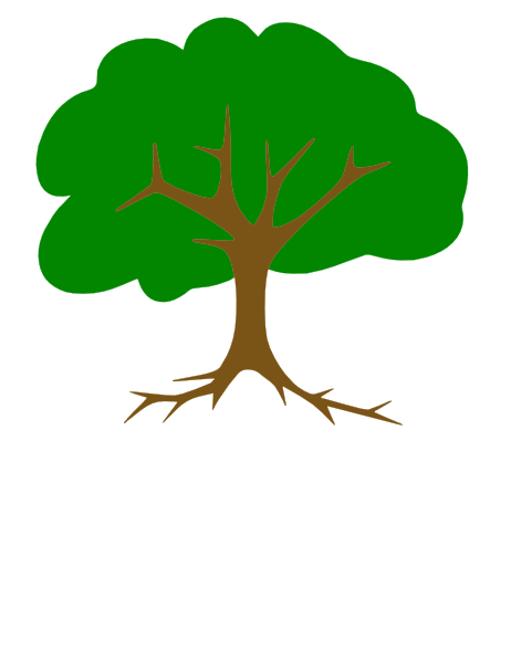 Free Tree With Roots Clipart, Download Free Clip Art, Free.