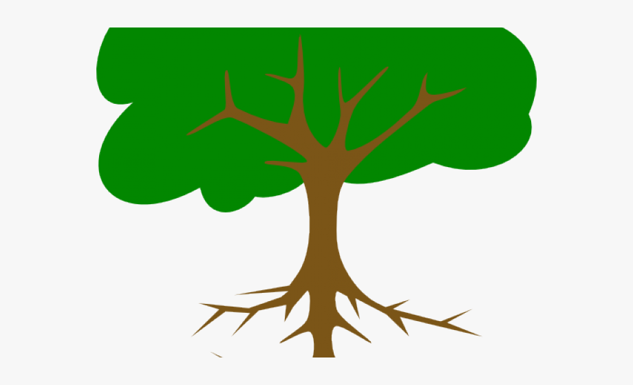 Tree Clipart Clipart Large.