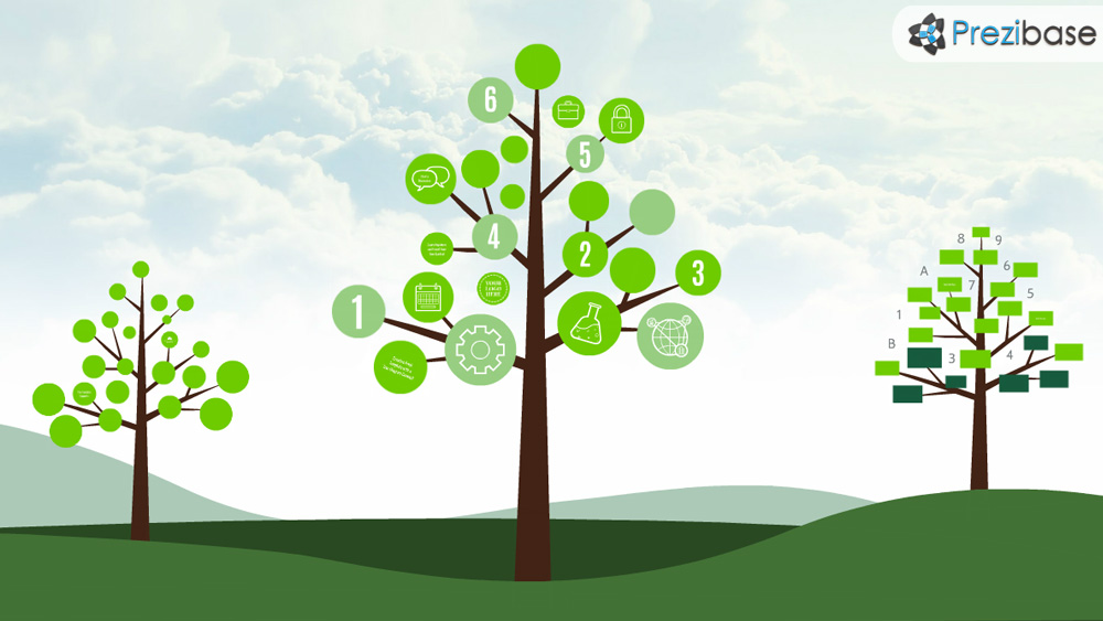 tree clipart mind map 20 free cliparts