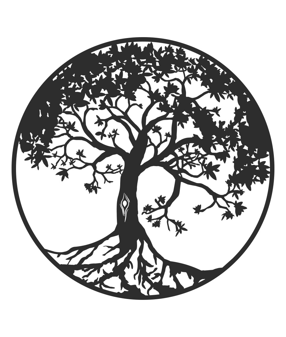 Clipart Tree Of Life.