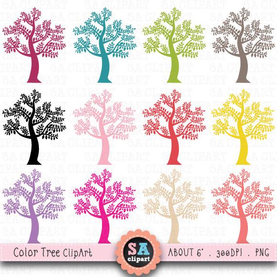 Tree Clipart \